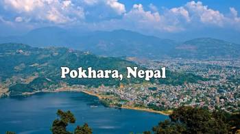 An Adventurous Yet Relaxing Pokhara Tour Package