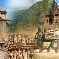 Best of Madhya Pradesh Tour