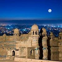 Royal Madhya Pradesh Tour