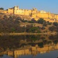 Jaipur - Ajmer - Pushkar - Ranthambore Tour
