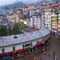 Gangtok - Lachen - Lachung Complete Package