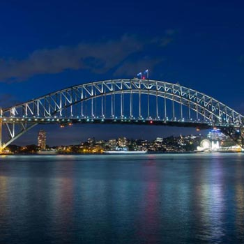 Tour At A Glance: (12 Nights / 13 Days) Australia