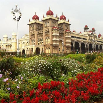 Bangalore-Mysore-Ooty Tour Package