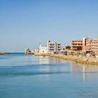 Ahmedabad-Sayla-Gir-Ahmedabad-Rajkot  4Nights/5Days Tour