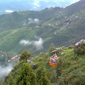 Tour To Uttaranchal