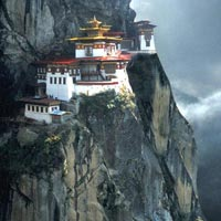 Hike to Tigre's Nest Monastry Tour