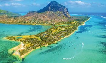 Mauritius Trip Tour