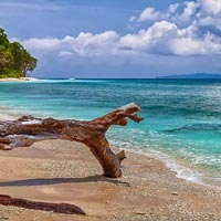 (Port Blair 3N – Havelock 2N = 5 Night 6 Days Tour)