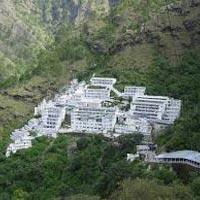 Maa Vaishno Devi to Bhaderwah package