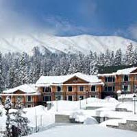 Katra to Bhaderwah with Kashmir