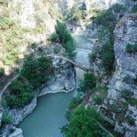 Osumi Canyons Tour