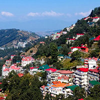 Himachal Weekend Holiday Package