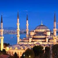 Cosmos Grand Tour of Turkey