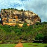 Srilanka Heritage Tour