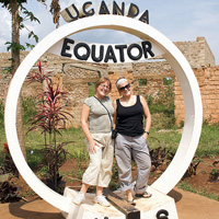 Safari Tour to Murchison Falls, Kibale Forest, Queen Elizabeth, Bwindi Impenetrable Forest and Lake