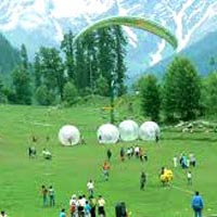 Kullu - Manali Honeymoon Tour