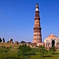 Delhi with Same Day Agra Tour