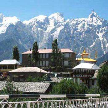 Dalhousie - Dharamshala - Amritsar Tour