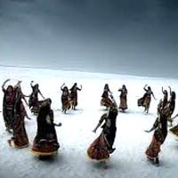 2Nights - 3Days White Rann - Mandvi - Bhuj Tour