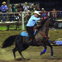 Real Rodeo Western Ranch Adventure Tour