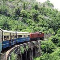 Shimla Toy Train  Package