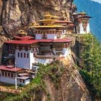 03 Nights / 04 Days Tour - Thimphu - Paro