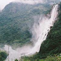 Guwhati/Nameri/Tawang/Bomdila/Kaziranga/Shillong/Cherrapunji Tour