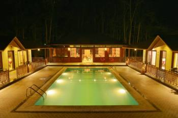 Dandeli Adventure Tour's Pool View Stay Packages