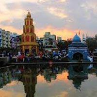 5 jyotirlinga tour package for 8 days
