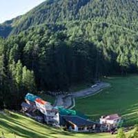Dalhousie Tour Package