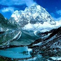 Manimahesh Kailash Yatra - 14 Jun 16 To 24 Jun16