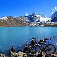 Darjeeling & Pelling with Gangtok Tour