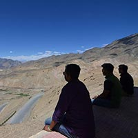 Bike Tour - Ladakh