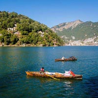 Delighting Nainital With Corbett Tour
