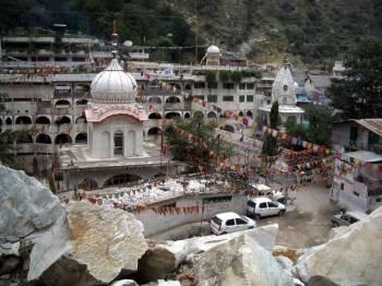 Shimla Kullu Manali Dalhousie Tour