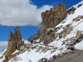 Leh Ladakh 6 days Tour