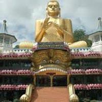 Sensational Sri Lanka Tour