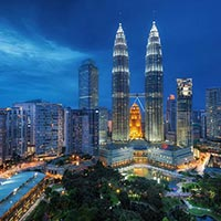 Discover Malaysia Tour