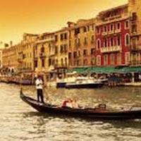 Romantic Venice Tour