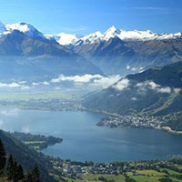 Austria Retreat Tour