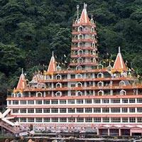 Spiritual Rishikesh Tour