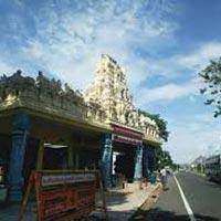 Trivandrum Short Pilgrim Package