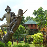 Charming Tripura Tour