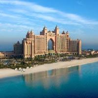 Dubai Splendour Tour - Dubai