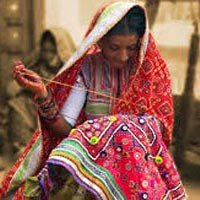 Textiles And Handicrafts of Gujarat Tour