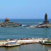 Kanyakumari - Rameshwaram - Madurai Tour