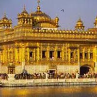 Amritsar - Vaishno Devi - Shive Khori Tour