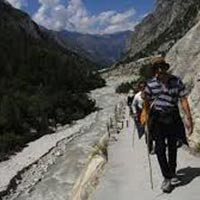 Best Panwali Kedarnath Trek Tour