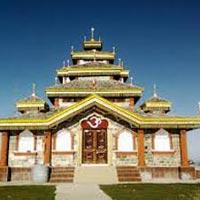 Kunjapuri Temple Trekking Tour