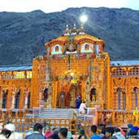 Char Dham Yatra From Delhi Tour